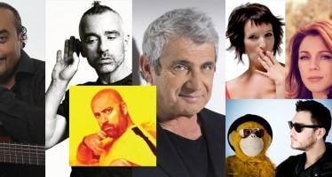Spectacles : Patrick Le Chinois à NYC et Miami, Ramazzotti et Chico à Miami, Anne Roumanoff à S-F, L-A et NYC