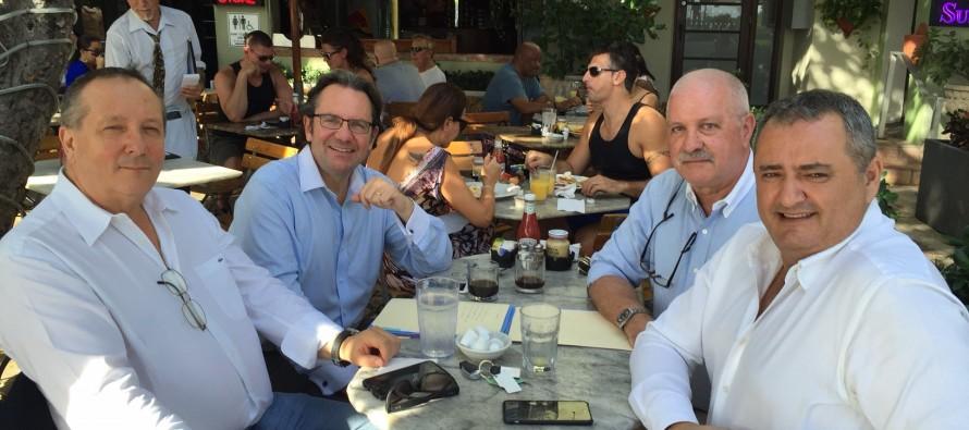 Le gouvernement français verse 100 000 euros pour les écoles déshomologuées de Miami