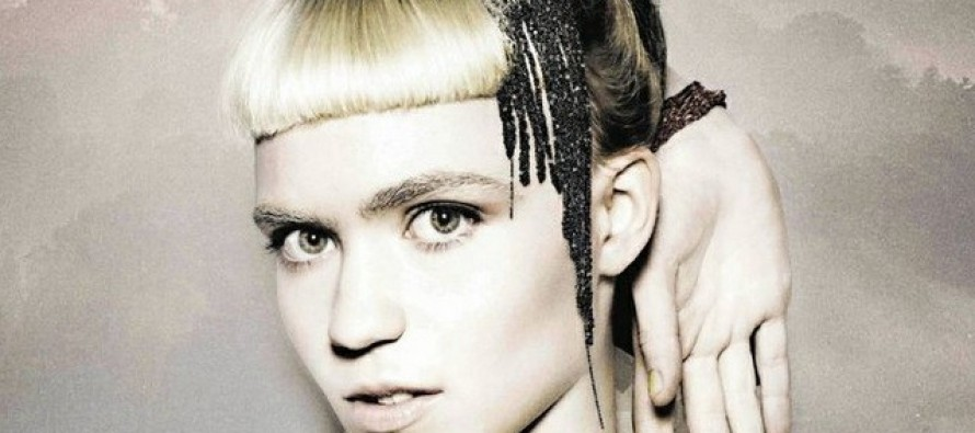 «Grimes» : la chanteuse Claire Boucher devient une star mondiale
