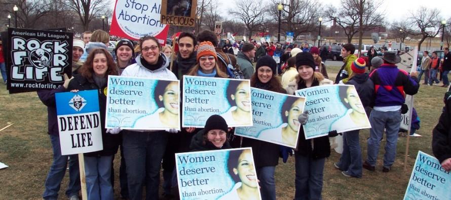 L'avortement enjeu majeur de l'élection américaine