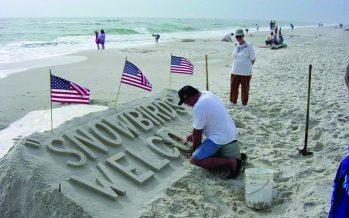 Les Snowbirds Canadiens autorisés à rester 8 mois en Floride ?