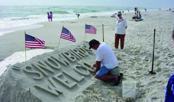 +1,3% de touristes canadiens en Floride au 1er trimestre