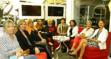 Pure Salon & Spa à Boca Raton : un événement super réussi !