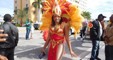 Carnaval Miami : la grande fête de la Magic City !