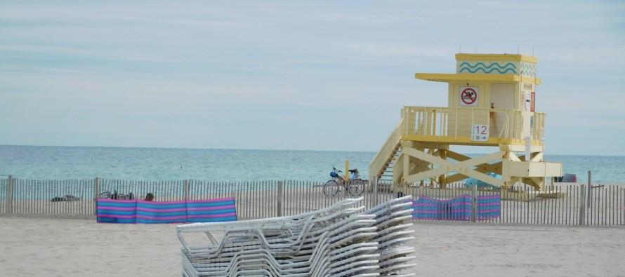 Les plus belles plages de Miami et Miami Beach