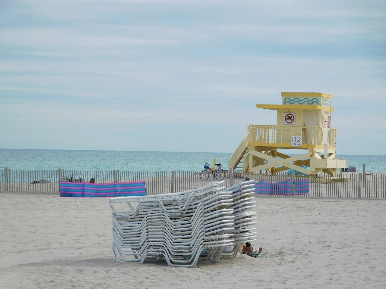 Haulover Beach - Miami Beach