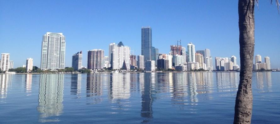 Visiter le centre de Miami : Brickell et Downtown-Miami (Guide de voyage Floride)