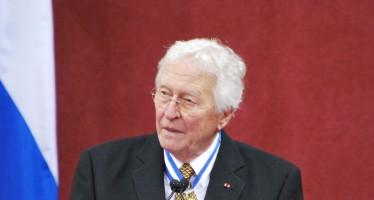 Décès de l'ancien maire de Québec