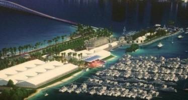 Le Miami Boat Show se déroule du 11 au 15 février 2016
