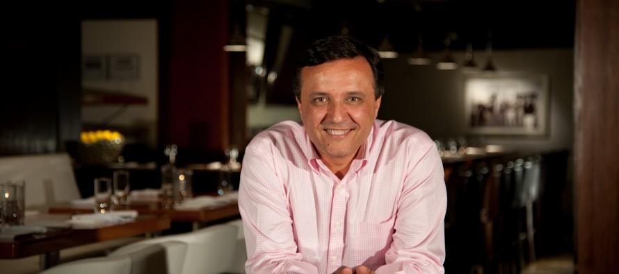 Titou : l'empereur de la gastronomie française à Palm Beach