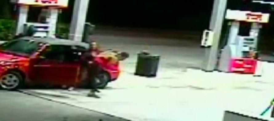 Miami : Une mère sauve ses enfants d'un kidnapping (vidéo)
