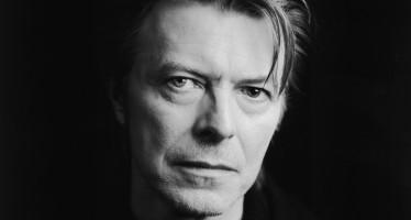 Décès du chanteur David Bowie