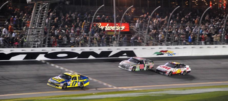 Daytona 500 : toute la folie américaine en 1 journée