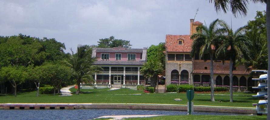 Deering Estate : une destination magnifique sur la baie de Biscayne (Miami)