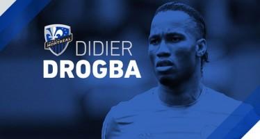 Soccer : L'impact de Montréal vient d'arriver en Floride, et Didier Drogba le rejoint plus tard
