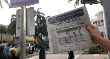 Journaux et magazines : La presse aux Etat-Unis