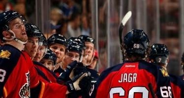 Hockey : Les équipes de Floride prennent la tête !