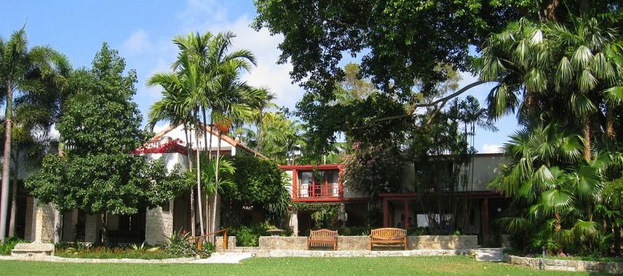 The Kampong : Jardins Botaniques tropicaux et maison des Fairchild à Coconut Grove – Miami