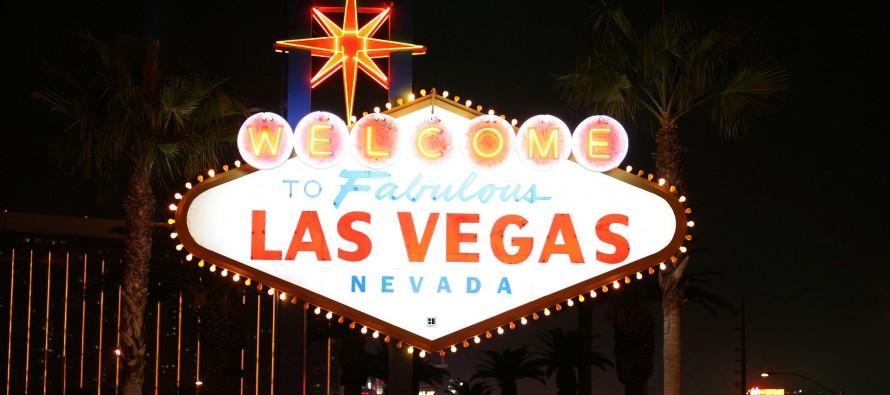 Voyage à Las Vegas depuis Miami et la Floride