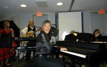 Richard Abel : encore deux concerts à ne pas manquer, après un début de saison réussi en Floride