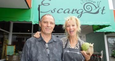 Escargot Bistro : Un nouveau restaurant français à Oakland Park