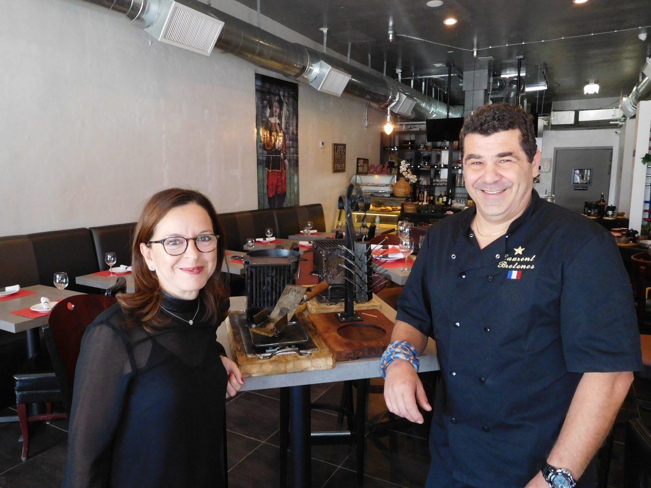 Photo of La Flambée à Hollywood (Floride) : un nouveau restaurant… qui surprend !