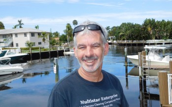Multistar : pour un nettoyage aux petits soins en Floride