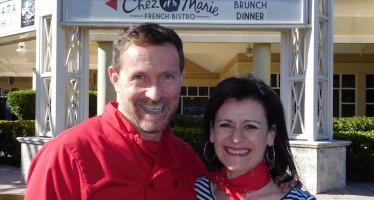 Chez Marie : un restaurant français  convivial et de qualité à Boca Raton – Floride