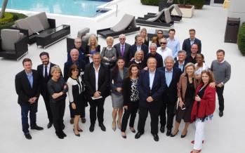 L'UFE Floride a tenu son AG à Miami et va se réunir en mars à Naples