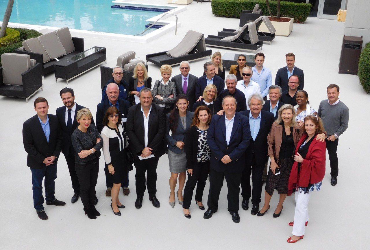 Photo of L'UFE Floride a tenu son AG à Miami et va se réunir en mars à Naples