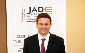 Olivier Sureau (expert-comptable aux Etats-Unis) : Jade Associates n'a pas fini de grandir !