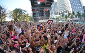 Fêtes de Spring Break aux USA, Ultra Music Festival à Miami : en mars l'Amérique va s'éclater !