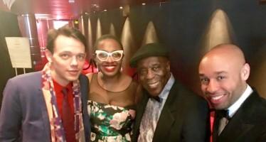 Cécile McLorin Salvant sacrée Chanteuse Jazz de l'Année aux Grammy Awards : un succès mérité pour la Française de Miami !