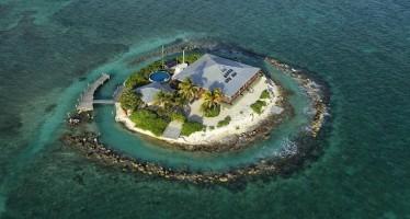 Offrez vous une île des Keys pour 8,5M$ !