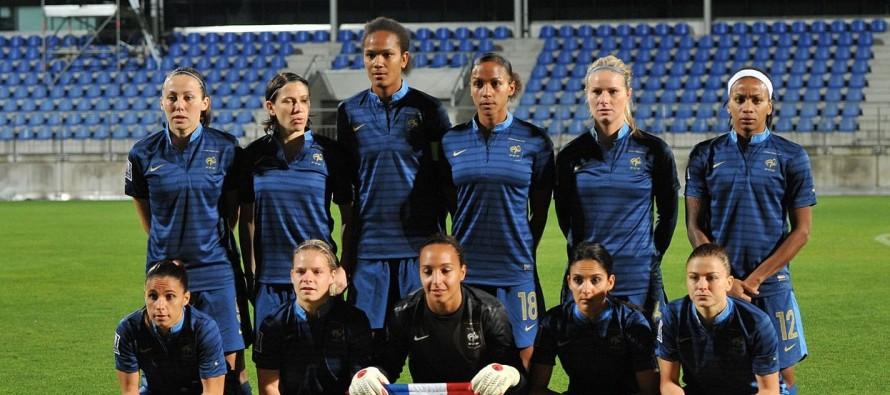 Venez soutenir les Bleues ! L'équipe de France de football féminin à Tampa et Boca Raton en mars