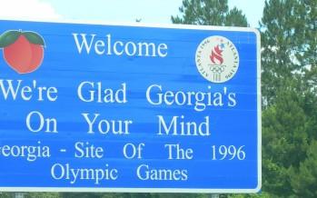 L'Etat de Géorgie n'accepte pas les permis en français