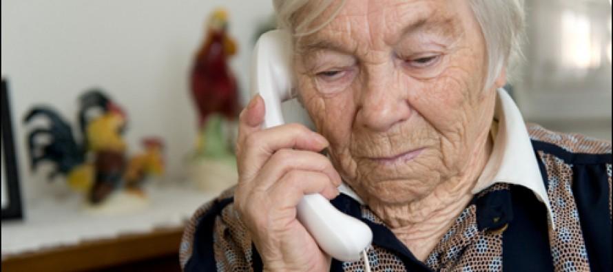 Un Québécois plaide coupable d'une «escroquerie de grand-mères»