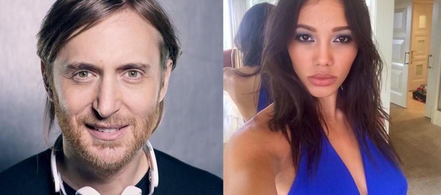 David Guetta dîne à l'Elysée avec Hollande et Castro !