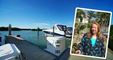 Acheter à Naples en Floride : Jany Pech est l'agent immobilier qu'il vous faut !