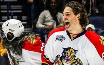 Hockey : La belle saison des équipes de Floride se poursuit (LNH)
