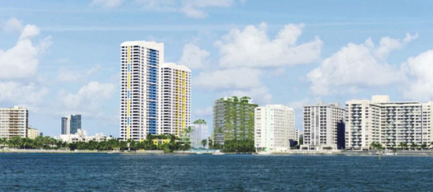 Immobilier : Jean Nouvel de retour à Miami ? Ca se précise !
