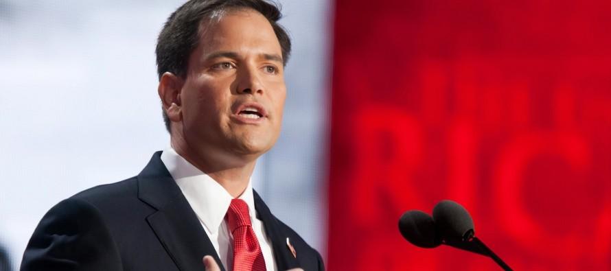 Qui est Marco Rubio, le nouvel espoir Républicain aux Etats-Unis ?