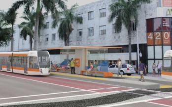 «BayLink» : Le projet de Tram entre Miami-Beach et Downtown accélère