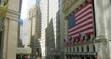 Petite panique politique à Wall Street
