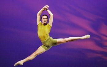 La succes story floridienne de Jean-Hugues Feray danseur de ballet classique