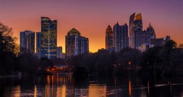 Visiter Atlanta / Géorgie