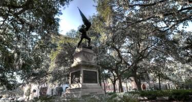 Visiter Savannah et la côte de la Géorgie (Guide des USA)