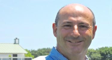 «Sarasota a tous les avantages d'une grande ville, sans les inconvénients» Vincent Ricaud (agent immobilier)