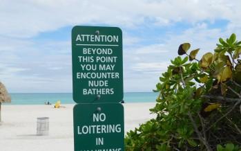 Une partie d'Hollywood Beach va être classée plage naturiste dès cet été