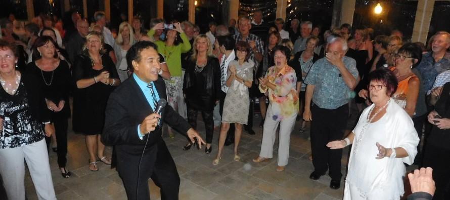 Grand succès pour la soirée caritative des Diplomates de Floride